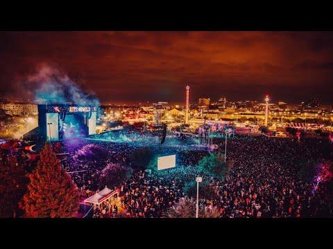 Astroworld Festival: Travis Scott at NRG Stadium