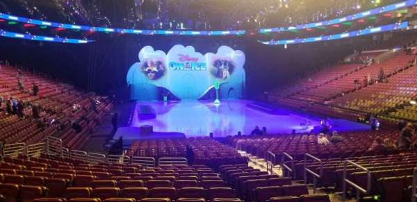 Disney On Ice: Road Trip Adventures at NRG Stadium