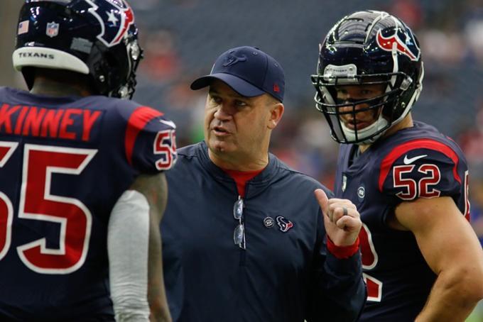 PARKING: Houston Texans vs. Atlanta Falcons at NRG Stadium