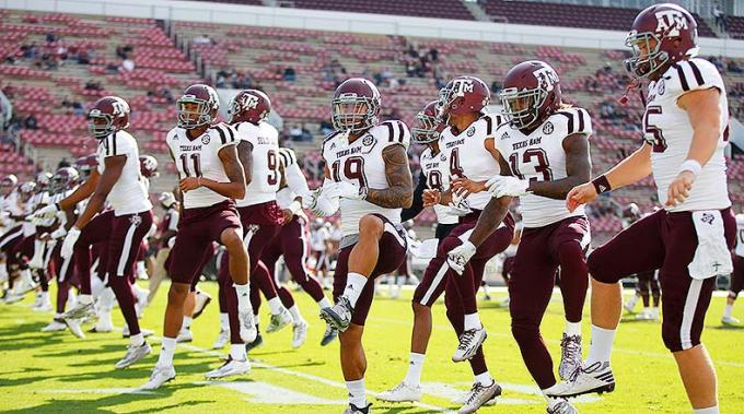 Academy Sports and Outdoors Texas Bowl: Oklahoma State Cowboys vs. Texas A&M Aggies at NRG Stadium