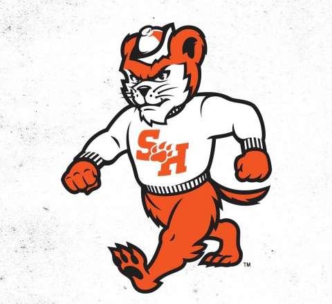 Sam Houston State Bearkats vs. Stephen F. Austin Lumberjacks at NRG Stadium