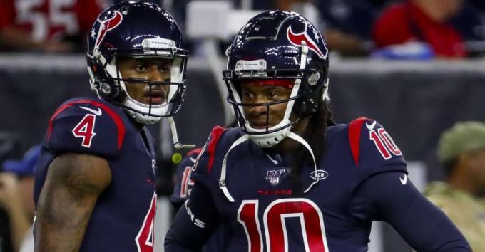 NFL Preseason: Houston Texans vs. Dallas Cowboys (Date: TBD) at NRG Stadium